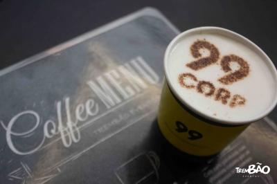 Café Personalizado