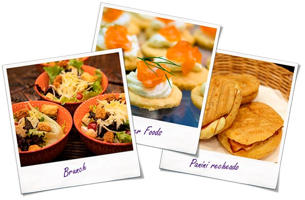 Fotos Gastronomia